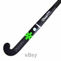 Osaka Pro Tour Silver MidBow 2017 Hockey Stick 2018 free grip & bag 37.5
