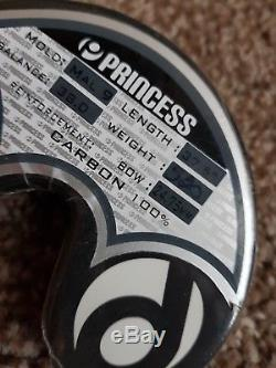 PRINCESS 7 STAR SG9 Composite Field Hockey Stick Size 37.5'