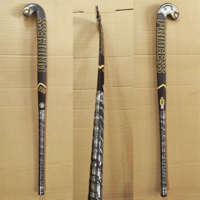 Princess Sg9 Carbon Braid Hockey Stick Available Size 36.5 37.5 38 Upto 41