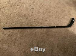 Pro Stock Easton NHL V9 Area 51 Hockey Stick HOF Jarome Iginla Pro Return NEW