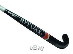Ritual Velocity 95 Composite Hockey Stick Size 36.537.5