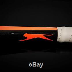 Slazenger Aero 50 Field Hockey Stick Adults Unisex Black Sports Equipment