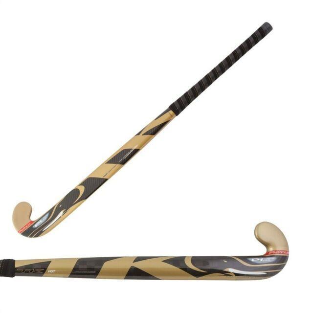 Tk P1 Plus Deluxe Field Hockey Stick Size 36.5, 37.5 Free Grip