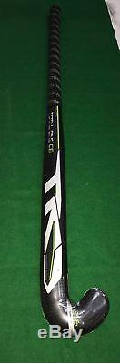 TK Total One Carbon Braid 256 Field Hockey Stick Size 36.5, 37.5 Free Grip