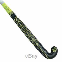 Voodoo Paradox Ltd Unlimited V1 2016 Model Field Hockey Stick Size 36+grip&bag