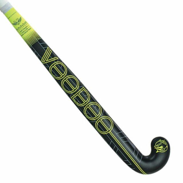 Voodoo Paradox Ltd Unlimited V1 2016 Model Field Hockey Stick Size 37+grip&bag